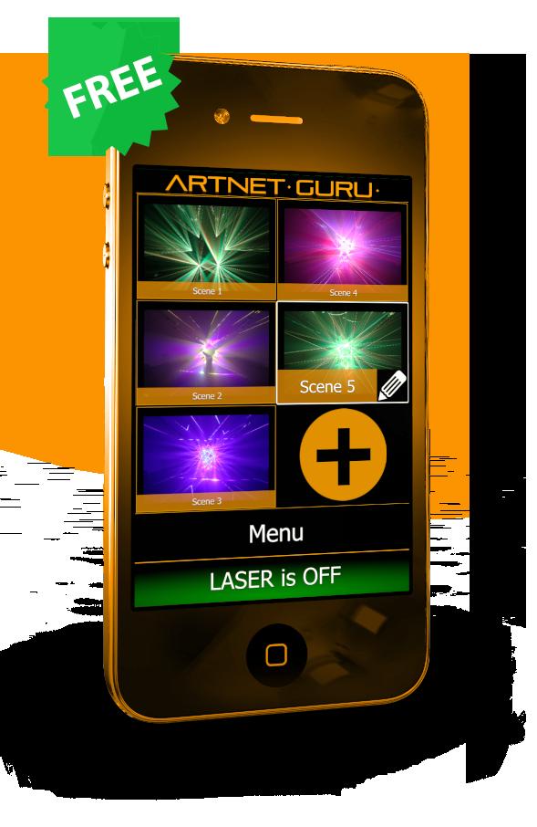 artnet guru mobile