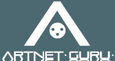 logo artnet guru 2