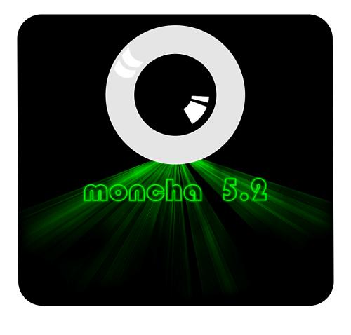 logo moncha software