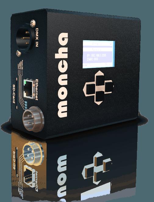 moncha box